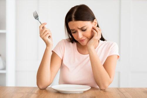 Claves para perder peso sin pasar hambre