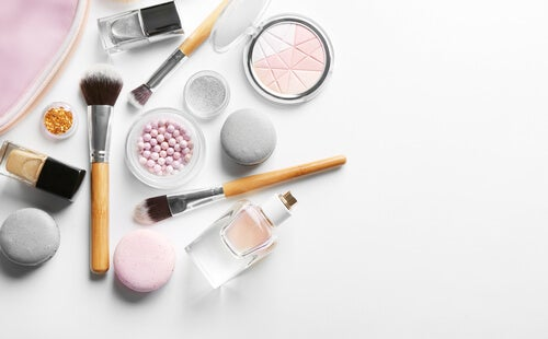 Decálogo de buenas prácticas de los productos cosméticos