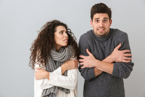 ¿Por qué hay personas más sensibles al frío?