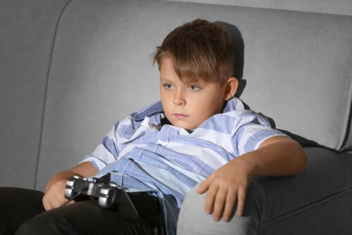 El sedentarismo infantil: una epidemia en aumento