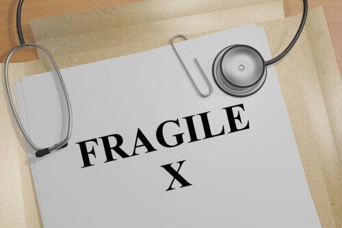 Síndrome X frágil: síntomas y tratamientos