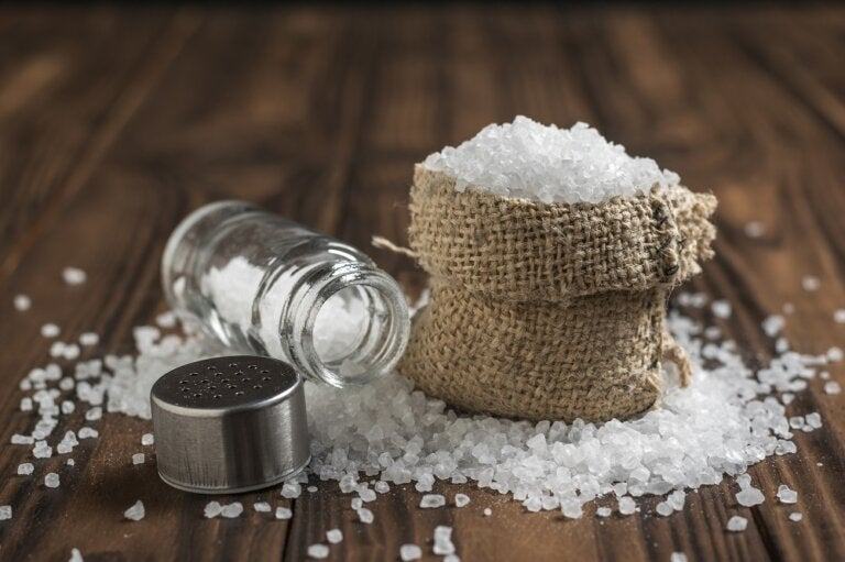 6 verdades sobre el consumo excesivo de sal