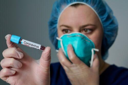 ¡Atención! OMS declara que hay riesgo de pandemia mundial de coronavirus