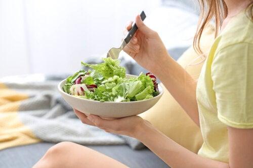 La dieta Optavia, una opción no recomendable para todas las personas