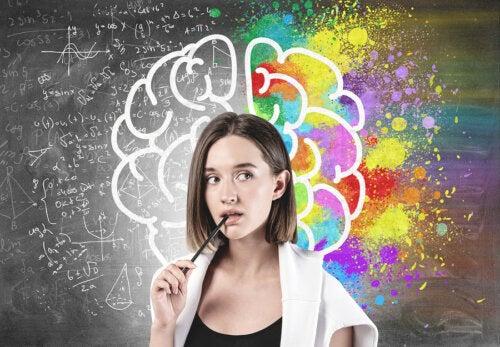 ¿Conoces la diferencia entre cerebro y mente?