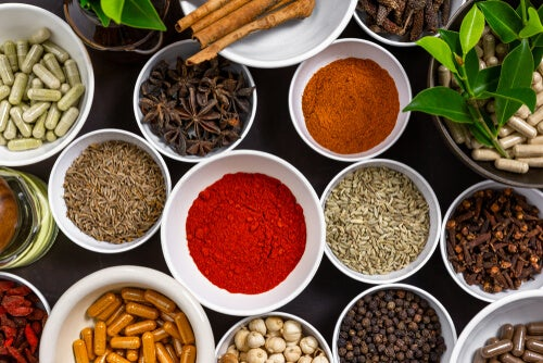 4 remedios con especias respaldados por la ciencia