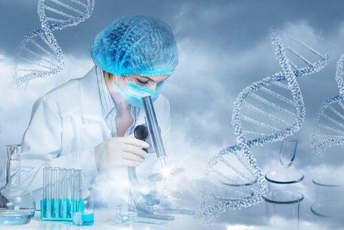El estudio genómico Pan-Cáncer: detectar los tumores antes que aparezcan