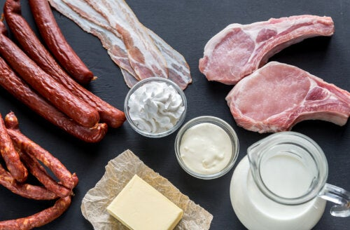 ¿Las grasas saturadas son malas para la salud?