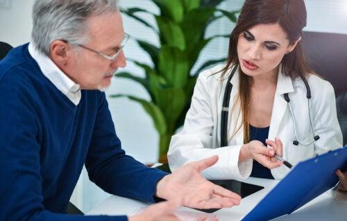 andropausia consulta médica