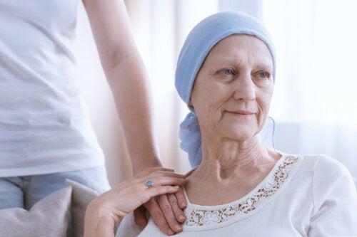 ¿Qué es la hormonoterapia?