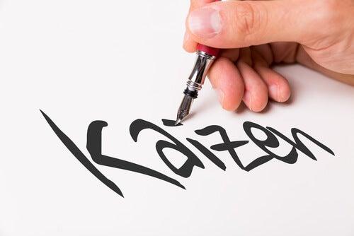 El método kaizen: un sistema para conseguir resultados