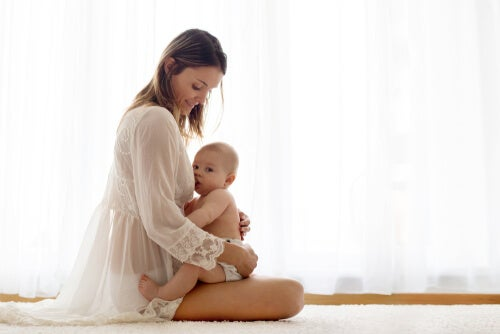 suplementos nutricionales en la lactancia