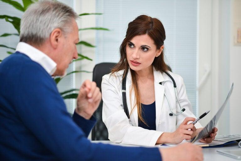 Andropausia: mitos y verdades sobre la menopausia masculina