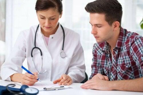 Prevención cuaternaria: ¿qué es?
