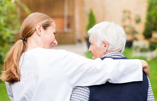 ¿En qué consiste la demencia LATE?