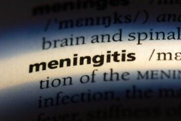 ¿Cuántos tipos de meningitis hay?
