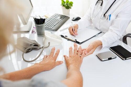 Preguntas frecuentes sobre la artritis