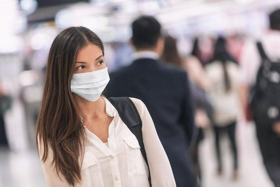 Recomendaciones para evitar el contagio por coronavirus