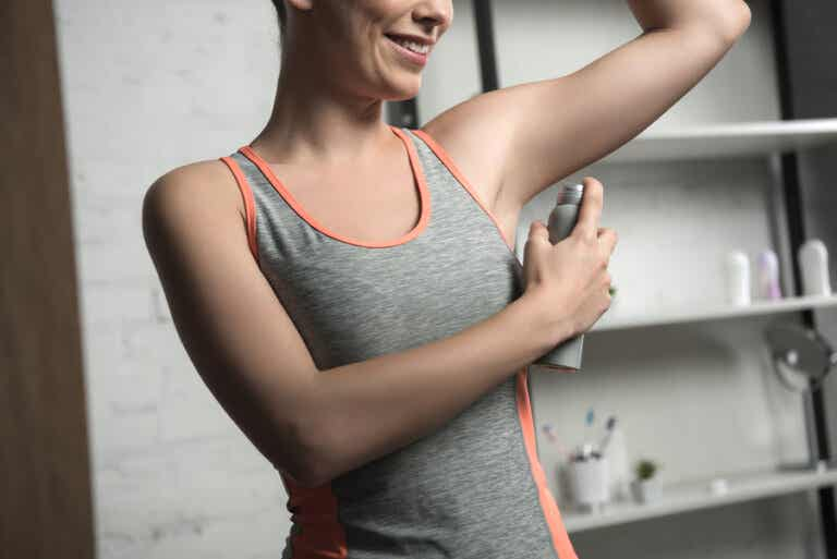 Desodorantes: ¿con o sin sales de aluminio?