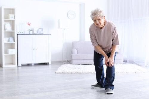 artritis en mujeres