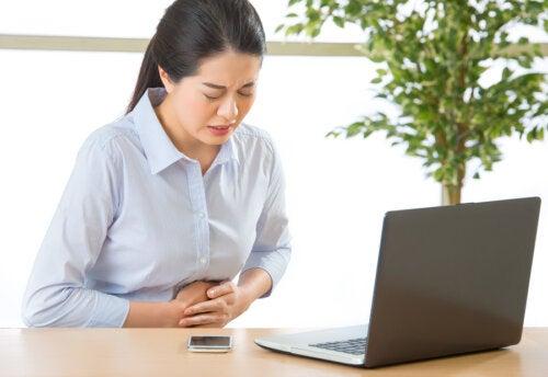 Gripe intestinal: síntomas, tratamiento y dieta