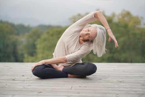 4 terapias naturales para los síntomas de la artritis