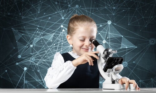 día internacional de la mujer y la niña en la ciencia