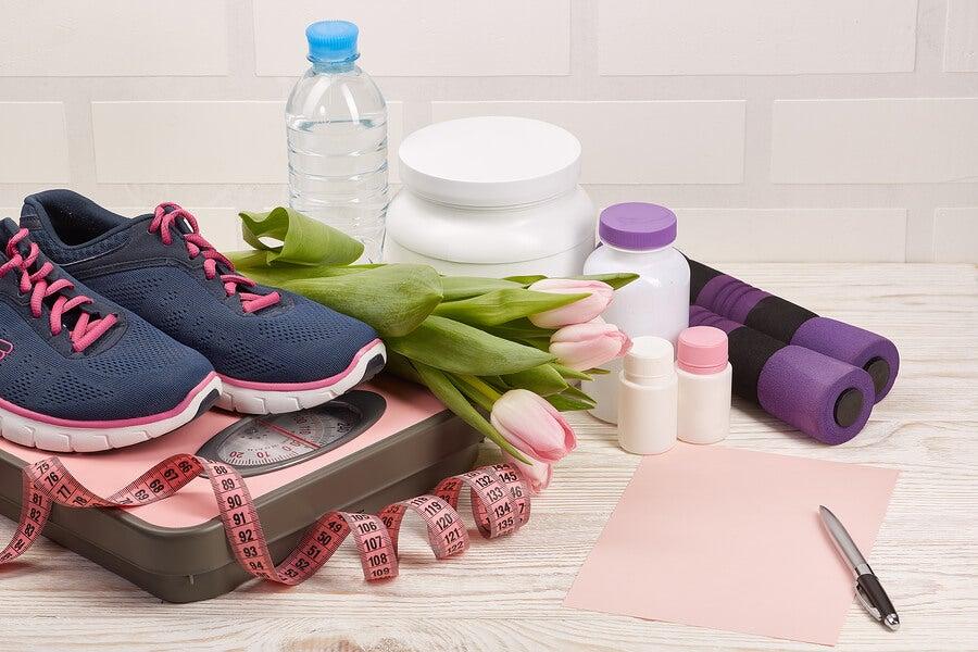 Mitos sobre nutrición deportiva