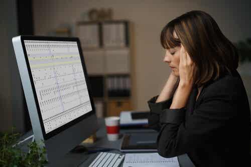 ¿El estrés puede afectar la visión?