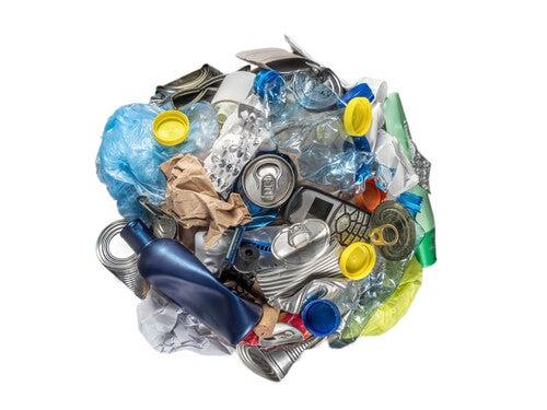 La contaminación por plásticos: ¿cómo afecta a tu salud?