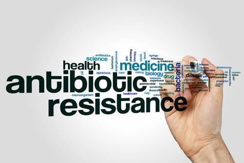 Resistencia a la penicilina: ¿cómo saberlo?