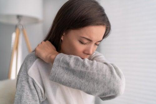 ¿Qué sabes de la tos asociada al resfriado?