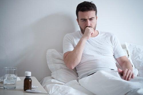 Un nuevo medicamento podría aliviar los síntomas de tos crónica