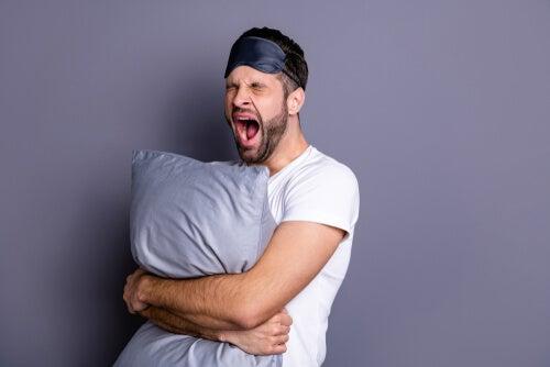 ¿Qué puede ocurrirte si no descansas lo suficiente?