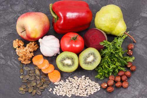 Alimentos prohibidos si tienes ácido úrico alto