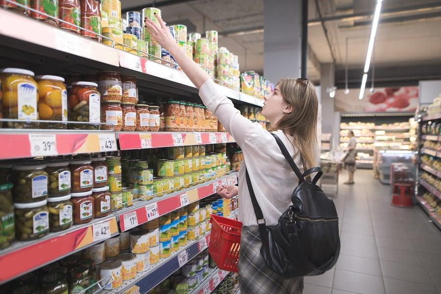 abastecimiento de alimentos en la cuarentena