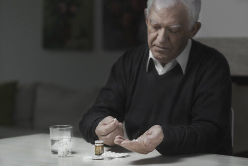 Tipos de antidepresivos