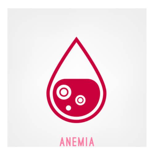 Tratamiento farmacológico de las anemias