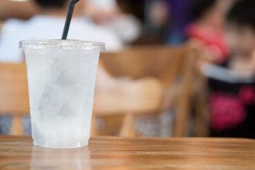 Pagofagia, el deseo de comer hielo o bebidas heladas