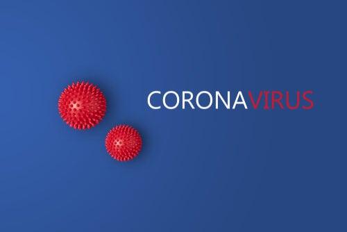 Un nuevo estudio sugiere que hay dos tipos de cepas del coronavirus