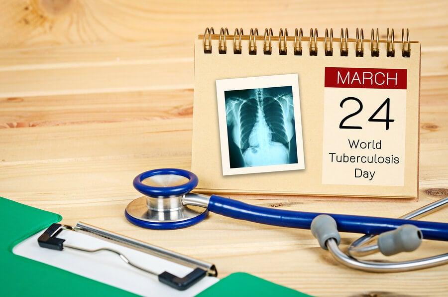 Día Mundial de la Tuberculosis: es hora de actuar