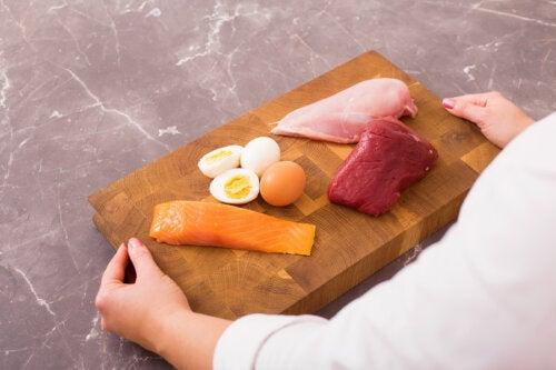 La dieta Atkins: todo lo que debes saber