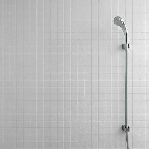 ducharse a diario durante la cuarentena