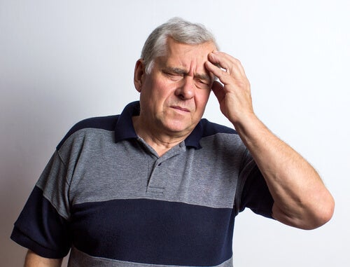 cefalea por ictus
