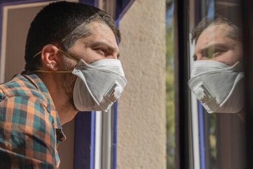 ¿Qué consecuencias tiene el miedo al coronavirus?