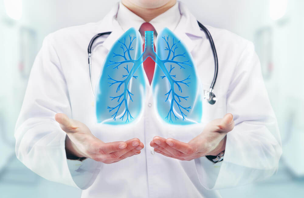 sindrome pulmonar