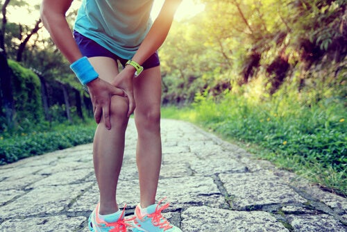 ¿Hay remedios caseros para la rodilla del corredor?