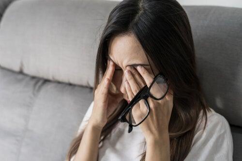 depresión como alteracion del estado de ánimo