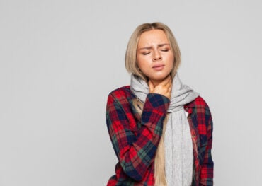 Remedios naturales para la laringitis