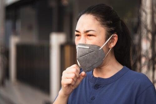 ¿La polución influye en la propagación y severidad del coronavirus?